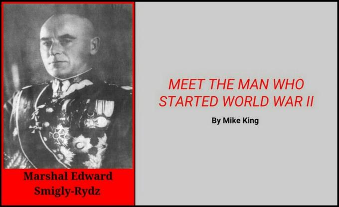 what started world war 11