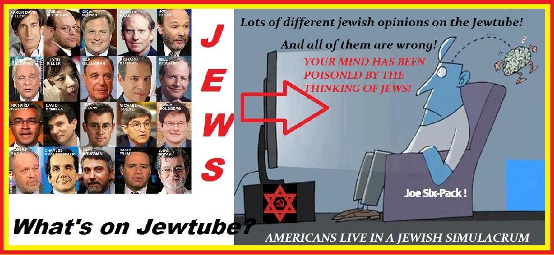 Resultado de imagen para JEWS MATRIX